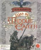 War in The Middle Earth box cover