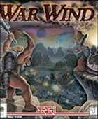 War Wind box cover