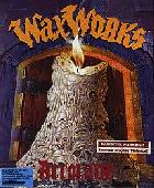 Waxworks box cover