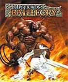 Warlords Battlecry box cover