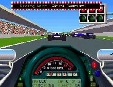 World Circuit screenshot