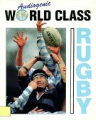 World Class Rugby box cover
