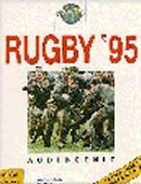 World Cup Rugby '95 box cover