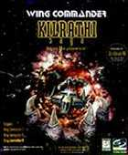 Wing Commander: The Kilrathi Saga box cover