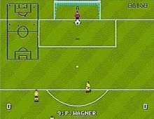 World Cup USA '94 screenshot