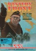 Western Front box cover