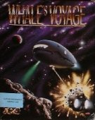 Whale's Voyage box cover