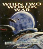 When Two Worlds War box cover