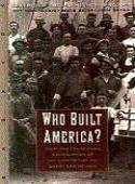 Who Built America? box cover