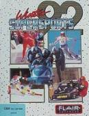 Winter Supersports 92 box cover