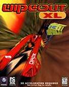 Wipeout XL box cover