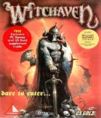 Witchaven box cover