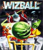 Wizball box cover