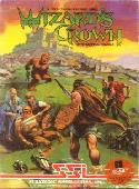 Wizard's Crown box cover