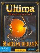 Worlds of Ultima: Martian Dreams box cover