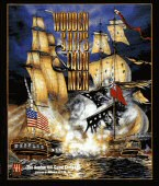 Wooden Ships & Iron Men box cover