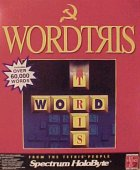 Wordtris box cover