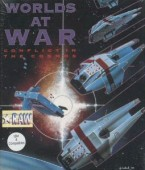 Worlds at War box cover