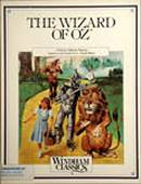 Wizard of Oz box cover