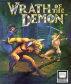 Wrath of The Demon box cover