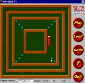 Wrigglers screenshot