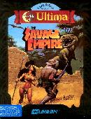 Worlds of Ultima: Savage Empire box cover