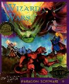 Wizard Wars box cover