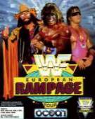 WWF European Rampage box cover