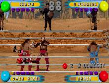 WWF in Your House screenshot
