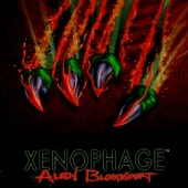 Xenophage: Alien Bloodsport box cover