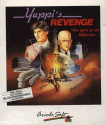 Yuppi's Revenge box cover