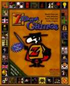 Zillions of Games box cover