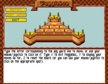 Zork Zero screenshot