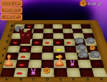 Zugzwang screenshot