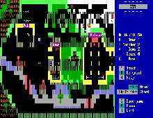 ZZT screenshot