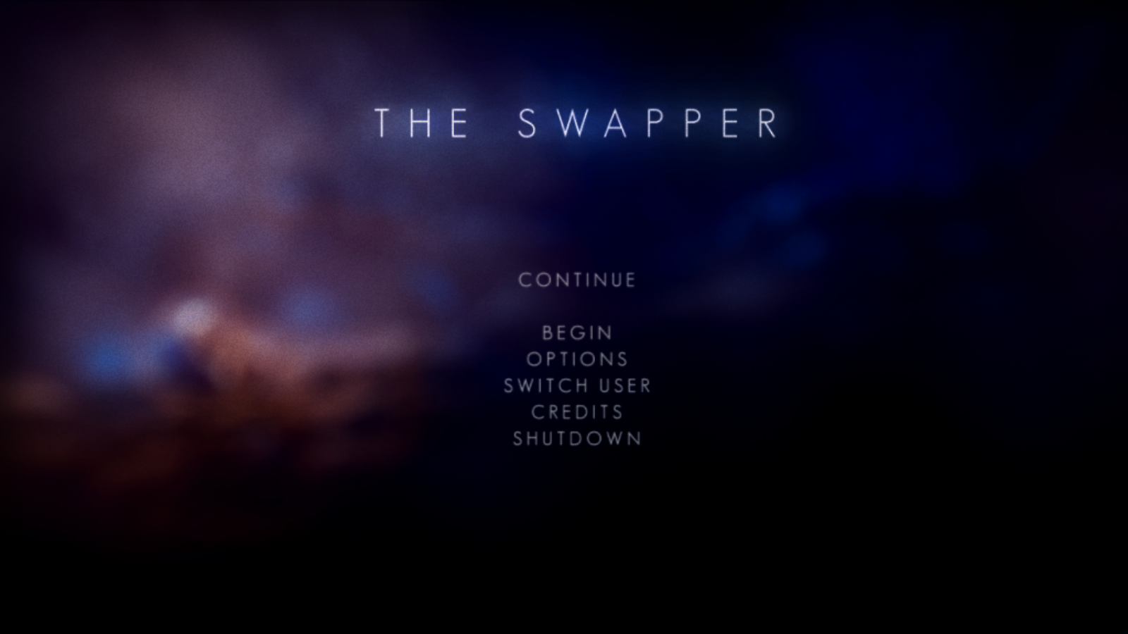 Swapper, The box cover